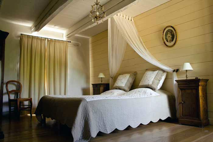 Catégorie d'hébergement: Chambres d'hôtes