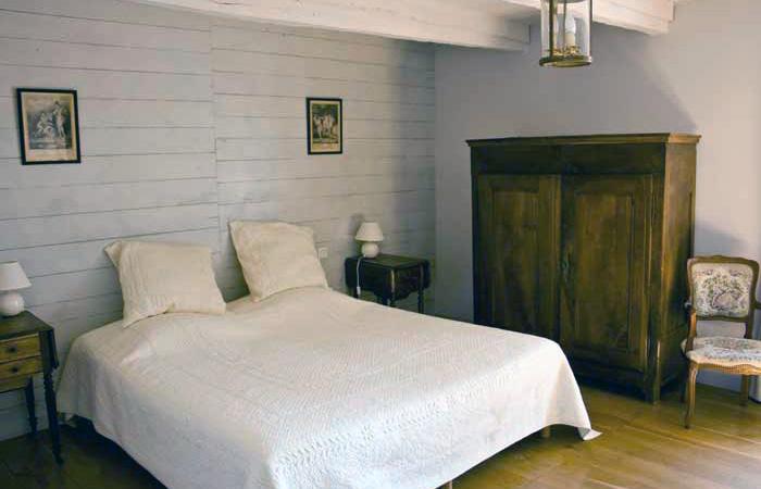 La chambre d'hôtes « Azurine » pour 2 personnes